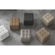 Cible Pouf Cube mod