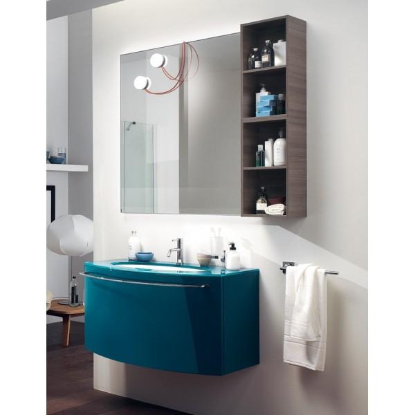 Bagno scavolini aquo schembrishop - Mobili bagno blu ...