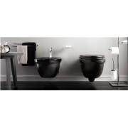 WC et bidet Scavolini mod. Dea Suspendue
