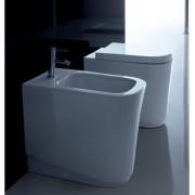 WC et bidet Scavolini mod. Lotus
