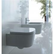 WC et bidet Scavolini mod. Lotus Suspendue
