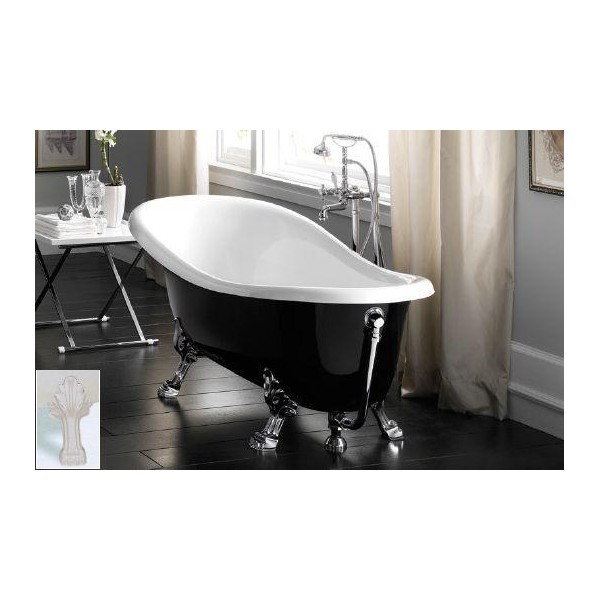 Vasca da bagno scavolini dea nera schembrishop - Vasca da bagno nera ...