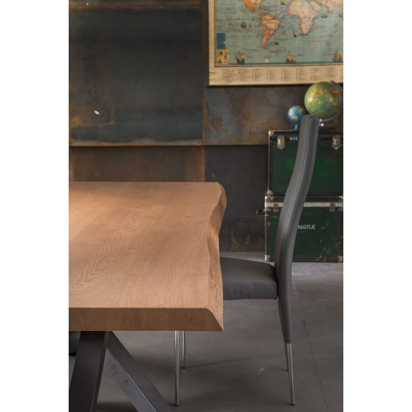 Table riflessi shangai schembrishop for Miroir 200x100