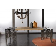 Tavolo ND 1037 Nature Design