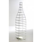 Lampe Barel Bottiglia