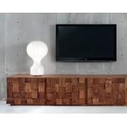 Porta Tv DomusArte Woodoc