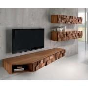 Porta Tv DomusArte Woodoc1