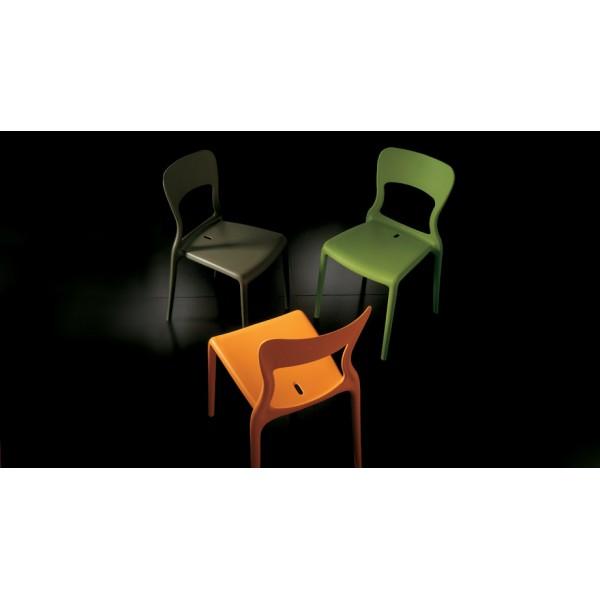 Chair Scavolini Twist - schembrishop